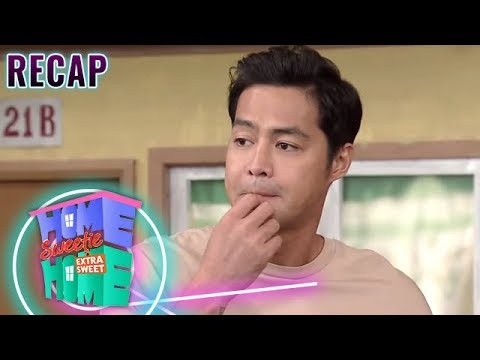 Meet The New Mechanic Of Barangay Isla Barako, Johnny | Home Sweetie Home Recap | July 06, 2019