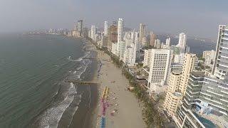 CARTAGENA EL MEJOR DESTINO TURÍSTICO 2018 COLOMBIA, Cartagena the best tourist destination