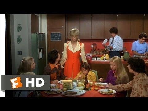 The Brady Bunch Movie 210 Movie   Breakfast with the Bradys 1995 HD