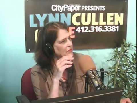 Lynn Cullen Live 4/16/12