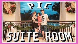 【Vlog】 グアムで子連れやカップルにオススメホテル♡