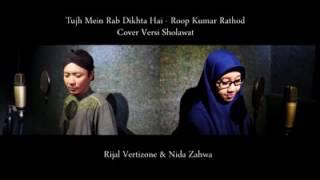 Rizal vertizon feat nida zahwa