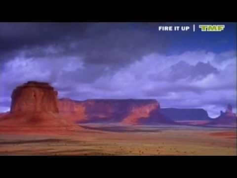 Dance 2 Trance - Power Of American Natives 98 (16:9) HQ