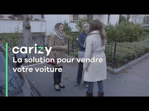 Vidéo Web Vidéo - Carizy