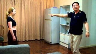 Pyrokinesis, Shi Fu Jiang,  David Verdesi Shen John Chang Mo Pai