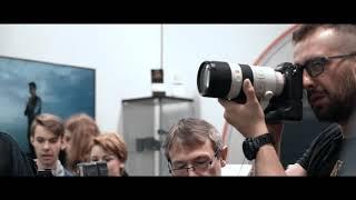 TARGI FILM VIDEO FOTO - Łódź 2019