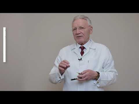 Остеохондроз и заболевания внутренних органов