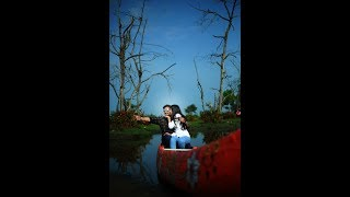 THE BEST CHRISTIAN WEDDING EVER IN FULLY CINEMATIC STYLE NAMED  JUNNO+JISNA  BY FC WEDDING CINEMAS