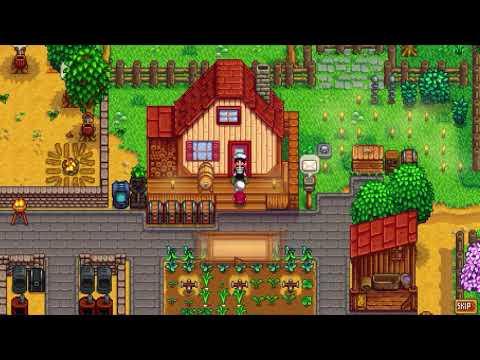 Stardew Valley How To Get A Garden Pot Youtube