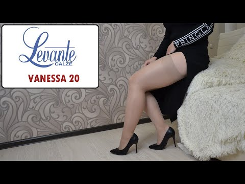LEVANTE VANESSA 20 DEN STOCKINGS