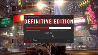 how to install sleeping dogs definitive edition black box repack