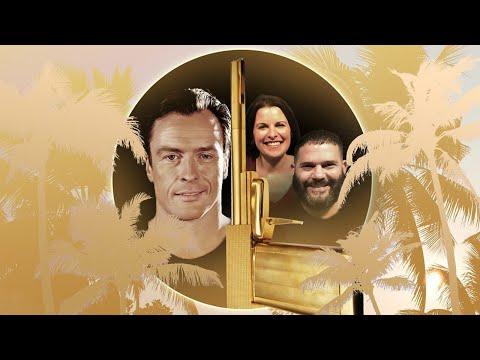 BBC Radio 4 - James Bond Radio Drama, The Man With The Golden Gun
