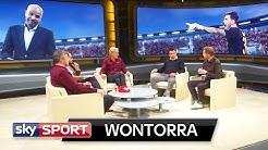 ReLive | Wontorra – der KIA Fußball Talk vom 20. Oktober 2017 | Sky Sport HD