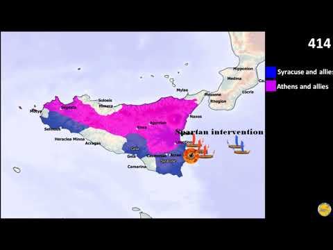 History of Sicily, ancient period