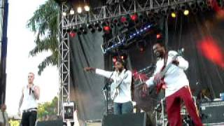 Bad Boys (Cops Theme) - Inner Circle (9 Mile Music Fest, Miami, 3/12/11)