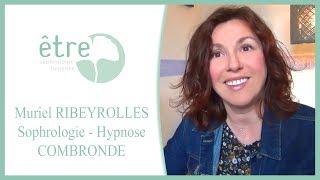 Séance de sophrologie guidée, par Muriel RIBEYROLLES, Sophrologue et praticienne en Hypnose, RIOM