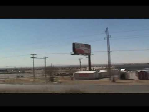 driving around El Paso listening to Crack of Dawn and darkroom....