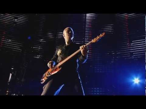 U2  With Or Without You  Milan 2005 HD