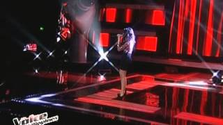 The Voice of the Philippines: Morissette Amon | 'What About Love' | Live Performance
