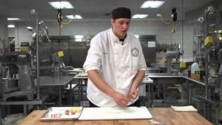 Video: Jt's Kitchen: Bacon-wrapped Water Chestnuts