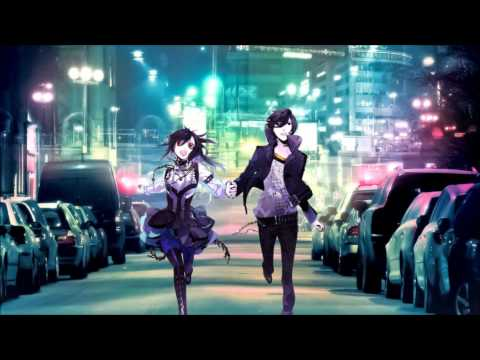 Nightcore - Lights