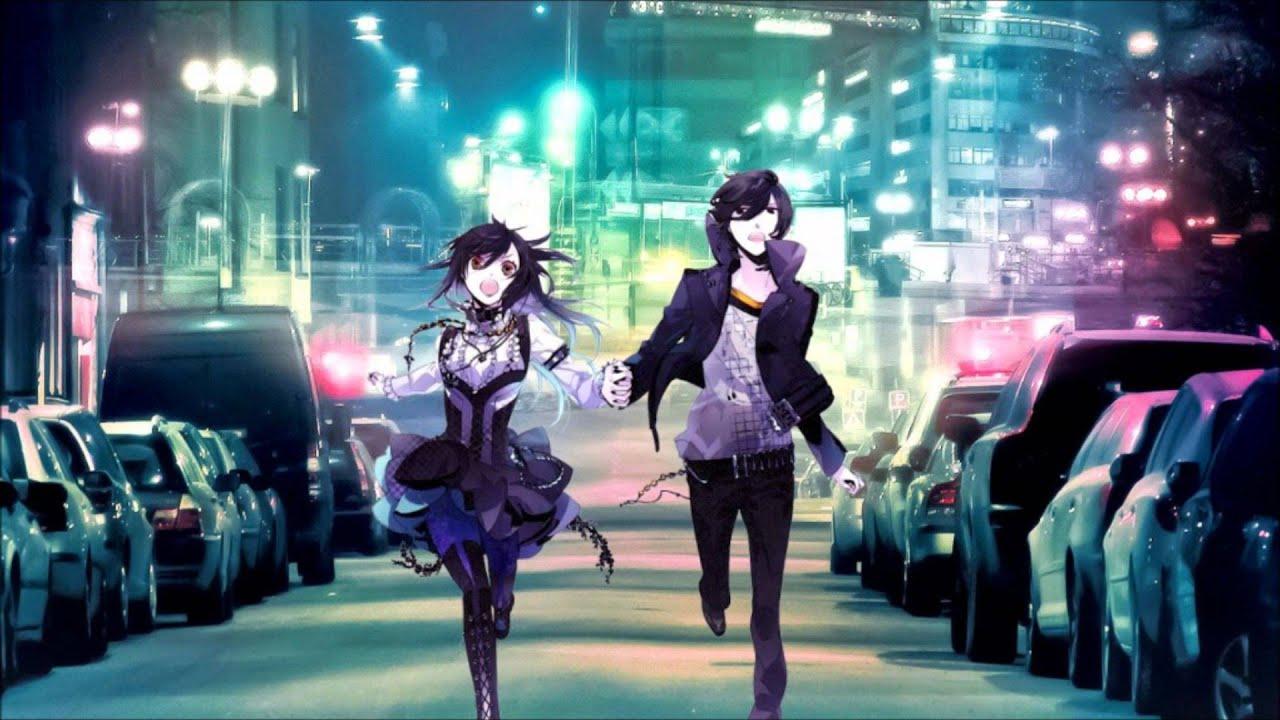 running anime wallpaper - photo #6