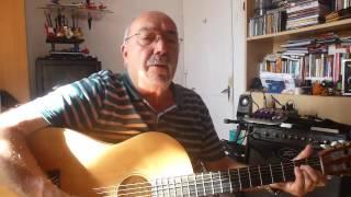 Скачать Leonard Cohen Dancing COVER