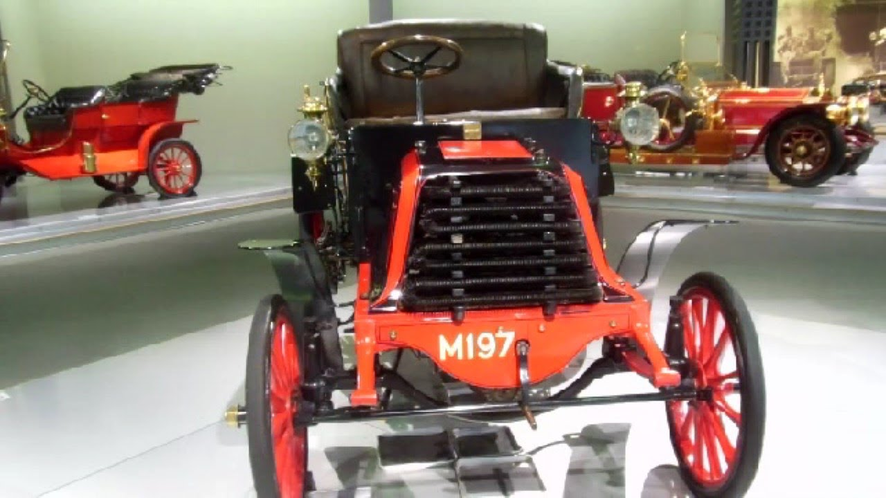 Toyota Car Museum In Japan YouTube - Classic car museums in usa
