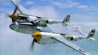 How to Fly the Lockheed P-38 Lightning