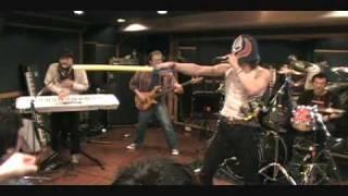 2010年03月13日に開催されたメロスピカヴァーセッション「Emerald Sword...