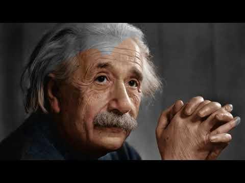 TESLA   Everything is the Light   Interview with Nikola Tesla ⚡️