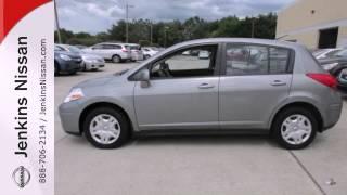 2012 Nissan Versa Lakeland Tampa, FL #14AL1011A - SOLD