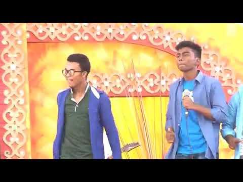 bangladesher-meye-re-tui..onkus-movie-song...mash-up(nobin-boron)-2017-milestone-collegএ