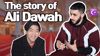Why did I come back to Islam? | Ali Dawah