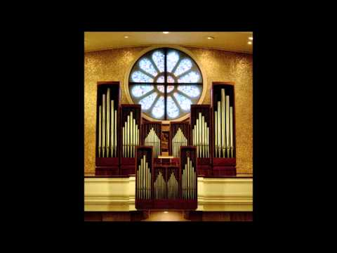 Dieterich Buxtehude (1637-1707) Organ Works, Peter Hurford