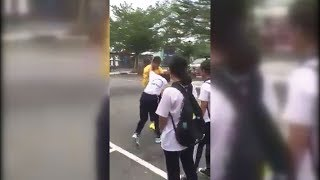 Xử lý nghiêm vụ nữ sinh lớp 9 bị 3 học sinh lớp 8 đánh hội đồng