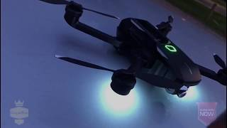 Yuneec - Mantis Q Drone (Review & How to Set Up)