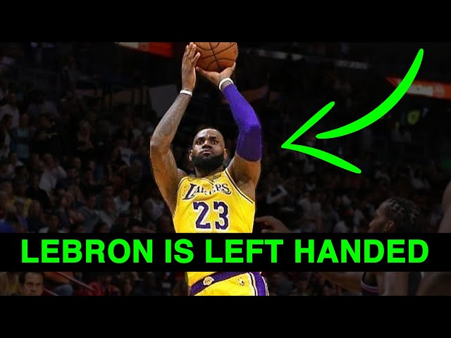 9 BIZARRE NBA Stories That Nobody Mentions