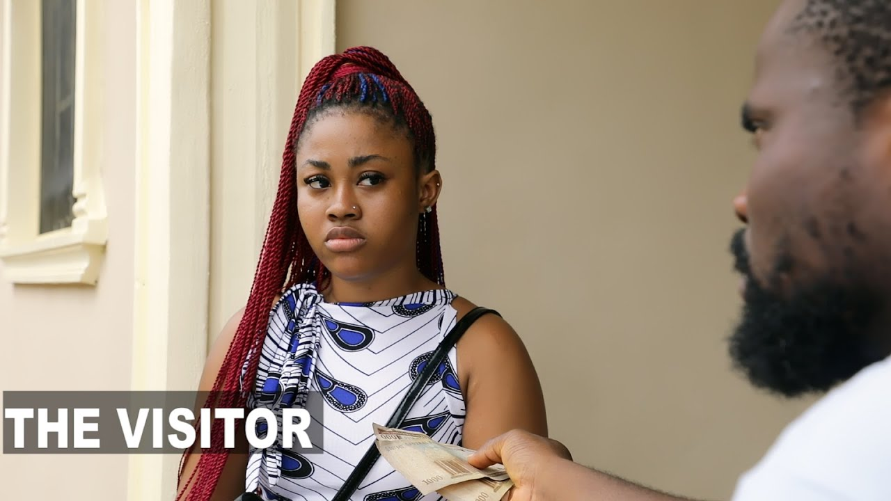 Download THE VISITOR - SIRBALO AND BAE ( EPISODE 255 )
