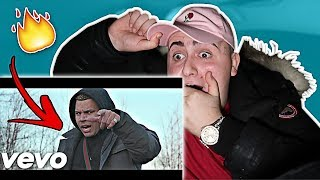 REACTING TO WOLFIERAPS DISS TRACK - Check the Statistics Feat. Ricegum (Official Music Video)