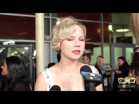 Adelaide Clemens Talks 'Silent Hill: Revelation 3D' & Game Comparisons