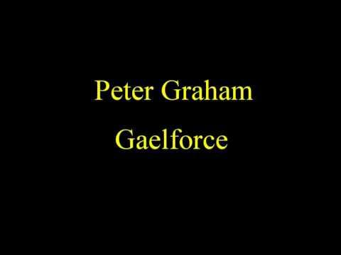 Peter Graham - Gaelforce ( EBBC 2001 )