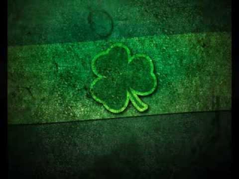 Hail Glorious St. Patrick (with lyrics)