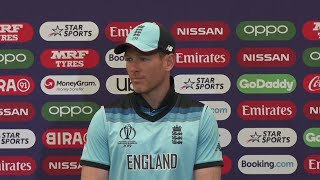 England captain 'exceptionally pleased' with Joe Root after win over Windies
