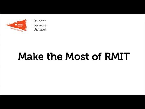 Make The Most of RMIT - RMIT University - Hanoi campus