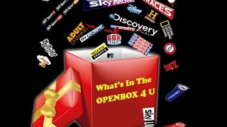 Video The Magiwand No Signal Fix For The Openbox V5S, V8S and V8SE download MP3, 3GP, MP4, WEBM, AVI, FLV April 2018