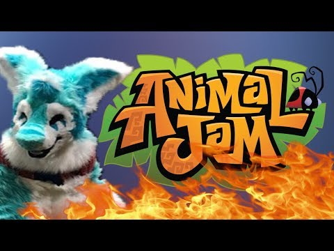 THE BIGGEST ANIMAL JAM RAID EVER...