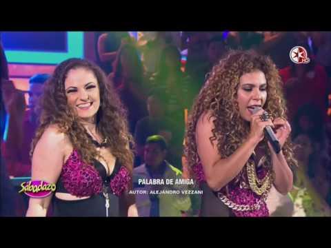 Sexy cumbia- Ay Ay Ay, Palabra de Amiga, Amor de tres