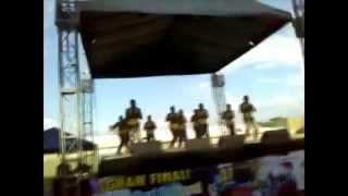 JD Sin Limites --- Gran Final del Festival de Baile Moderno (TURBO - ANTIOQUIA)