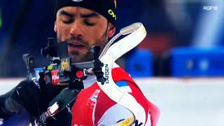 Biathlon | Olympic season | Promo